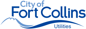 Fort Collins Utilities logo